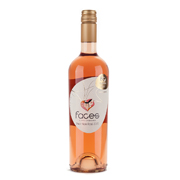 Vinho Rose - Faces-Pinot-Noir
